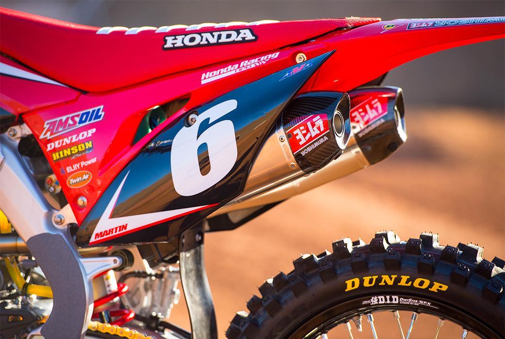 motorsport scroller