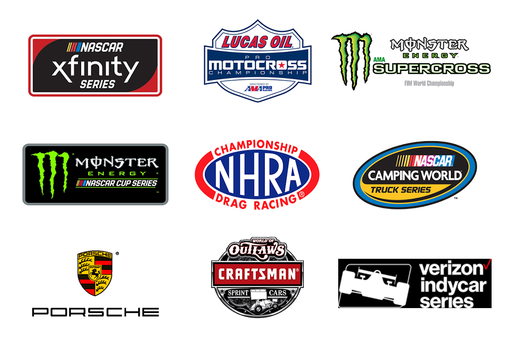 motorsports series